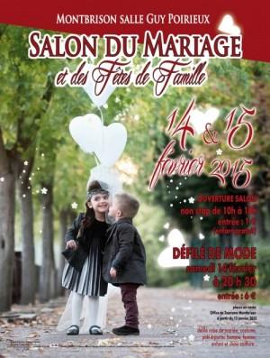 Salon du Mariage à Monbrison