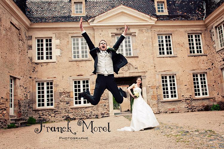 Reportage mariage – Loire 42