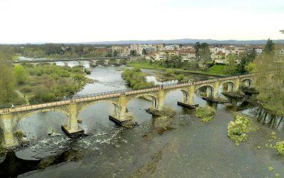 Service de photographie aérienne à Montbrison (Loire 42)